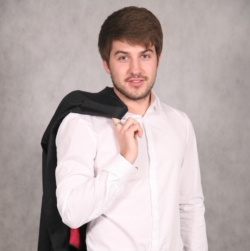 Кожокару Григорий Георгиевич