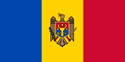 Посольство Молдовы в РФ